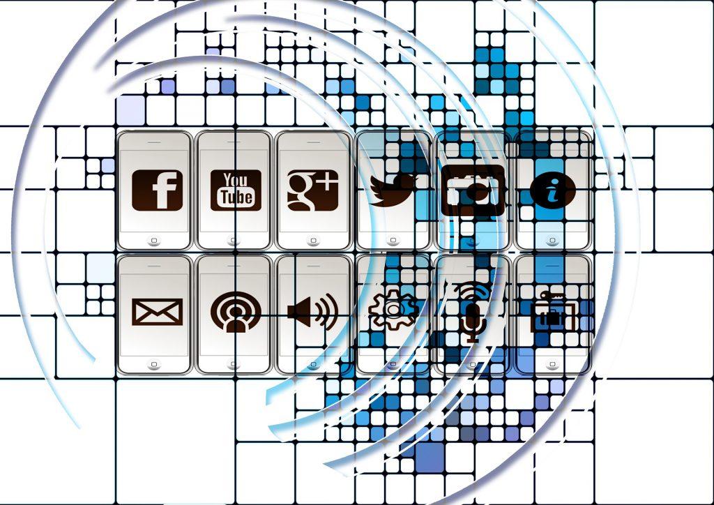 15 Social Media Marketing Trends in 2016