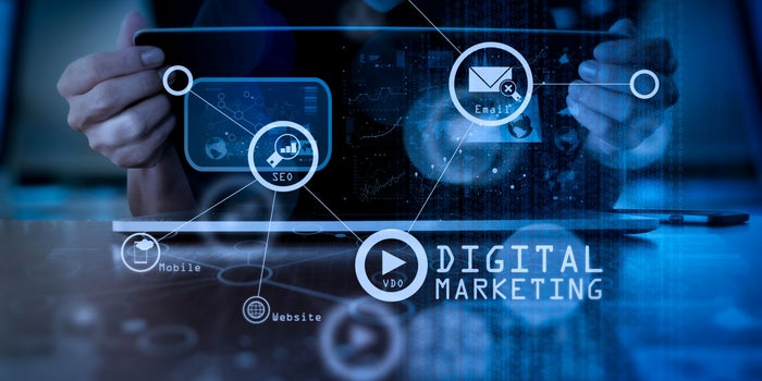 Why Digital Marketing Is The Most Powerful Marketing Tool Today
